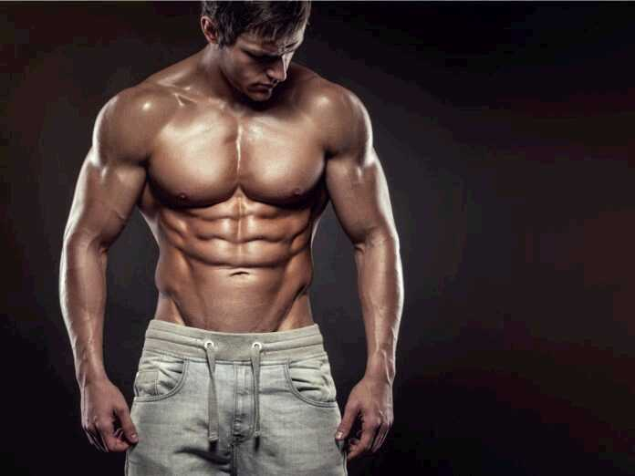 chest workout without a bench press