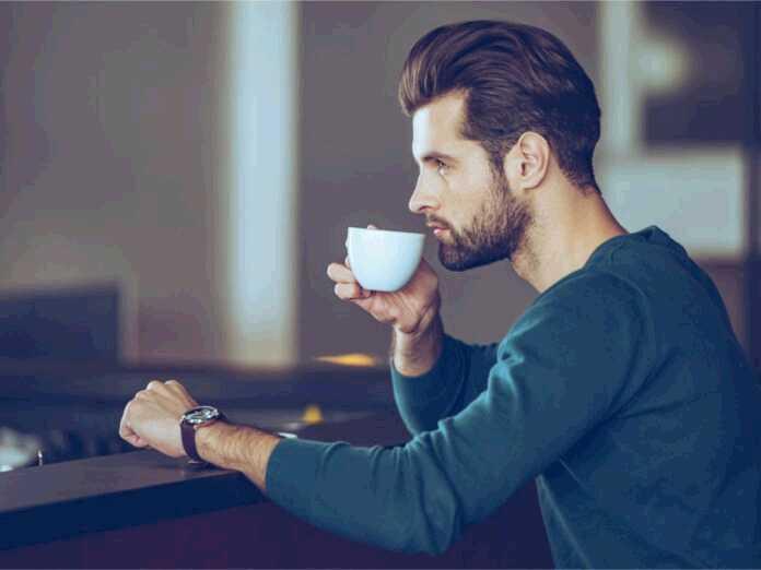 caffeine and ED