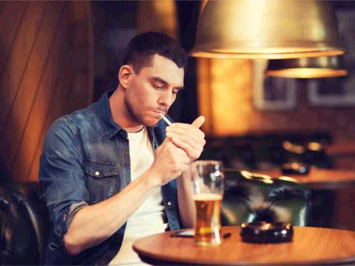 habits that cause erectile dysfunction