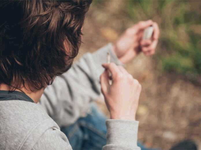 Does smoking weed lead to erectile dysfunction
