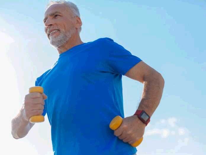 Fitness for Men Over 50