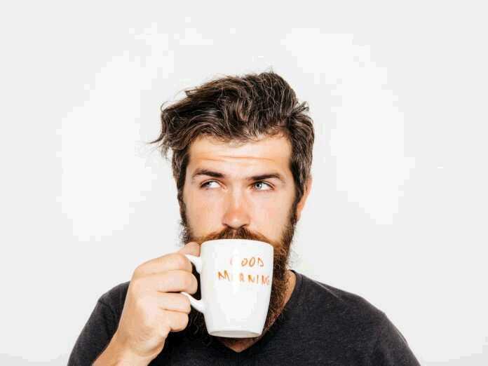 things men should avoid doing in the morning