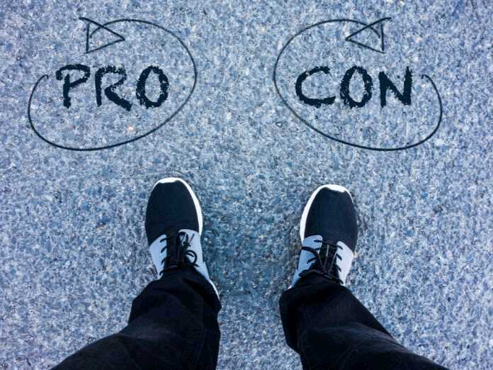 pros and cons of testosterone therapy