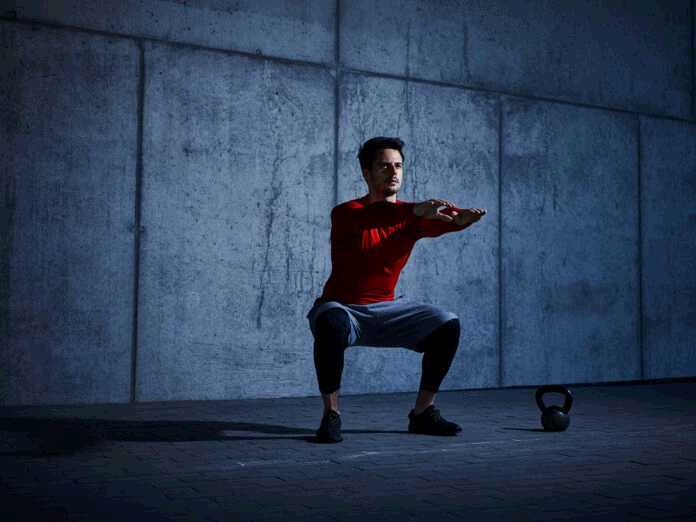 incredible benefits of squats