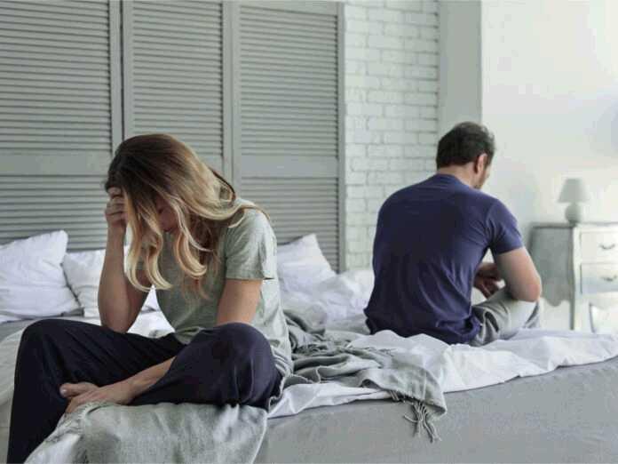 retrograde ejaculation symptoms