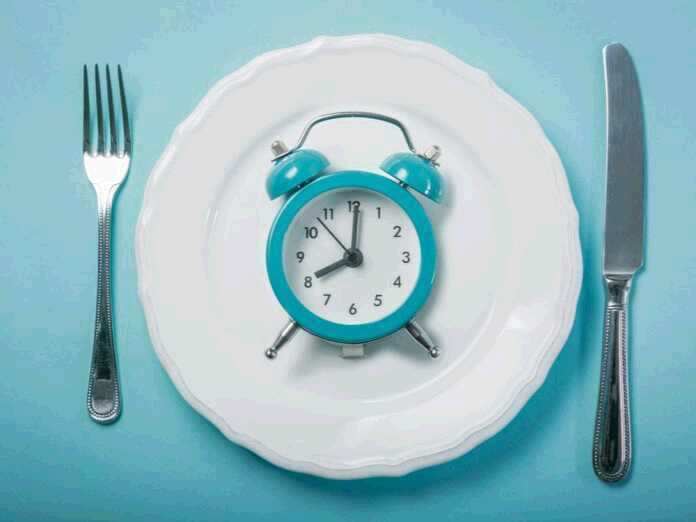 gain muscle while fasting
