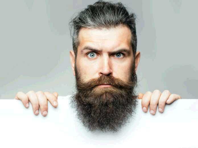 tips to prevent beard dandruff